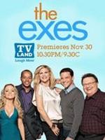 The Exes- Seriesaddict